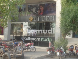 4400 Square Feet Commercial Shop Available For Rent Brands Outlet And Showroom At Kohinoor City Faisalabad