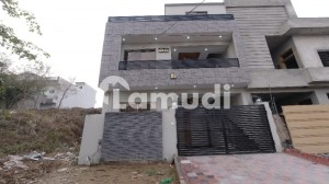 5 Marla Luxury House In The Most Secure Locality In Naval Anchorage Islamabad