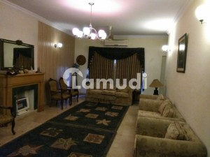 40x80 Renovated House For Sale In G-9 Islamabad