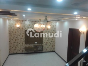 1125  Square Feet House For Rent In Johar Town
