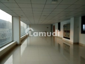 3000 Square Feet Floor Available For Lab Clinic And Art Gallery At Main Kohinoor City
