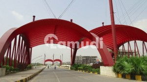4-Marla Commercial Plot In An Ideal Location In Gulberg Residencia Block F Islamabad