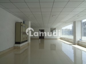 2000 Square Feet Floor Available For Lab Clinic And Art Gallery At Main Kohinoor City