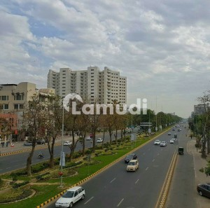 4 Kanal Developed Residential Plot At Ideal And Builder Location Is Available For Sale In Gulberg 3 Lahore