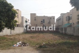 2 Kanal Developed Residential Plot at Ideal and Builder Location is Available For Sale in Block XX DHA Phase 3