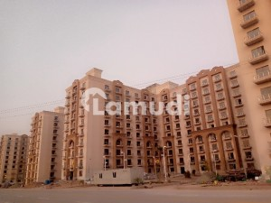 Bahria Enclave Islamabad 2 Bed Cube Apartment For Sale