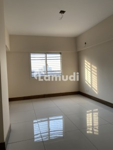 Flat Available For Sale 3 Bed Drawing Dining Al Rehman Corner