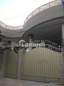 1575  Square Feet Upper Portion In Shah Muhammad Colony For Rent At Good Location