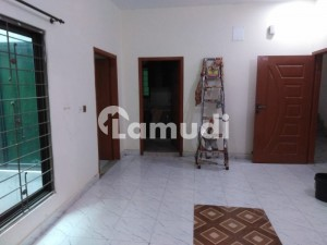 1125  Square Feet Flat For Rent Is Available In Wapda Town