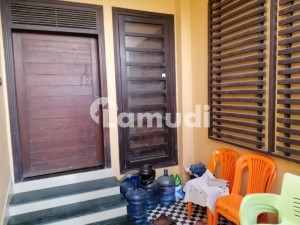 Bungalow Available For Rent Dha Phase 7ext 100 Yard Full Furnished With Basement