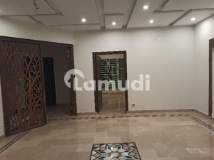 Ten Marla Upper Locked Lower Portion Available For Rent In Iqbal Town