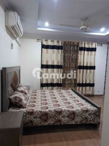 ONE BEDROOM FULLY FURNISHED APARTMENT FOR RENT IN CIVIC CENTRE