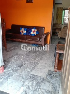 8 Marla 2nd Floor Furnished And Non Furnished Available