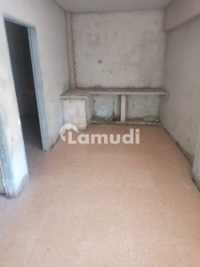 Flat For Sale In Lyari Town