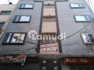 Flat Of 1 Marla In Ichhra For Rent