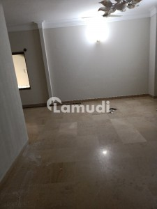 3 Bed Apartment Available For Rent In F11 Markaz
