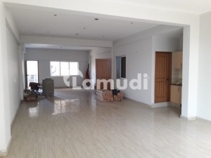 1050 Sq Feet Office For Sale At Big Bukhari Commercial With Rental Income Of 1.10