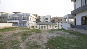 Residential Plot Is Available For Sale In Sector B DHA Phase 2 Islamabad