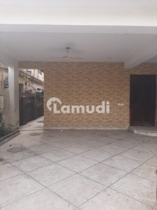 Your Search Ends Right Here With The Beautiful House In Cavalry Ground At Affordable Price Of PKR Rs 135,000