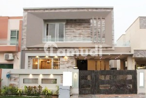 Owners Build Supreme 11 Marla House 5 Beds Cottage Available For Sale In Bahria Town