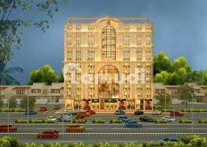 3 Bedrooms Luxury Apartment For Sale In Bahria Town Karachi