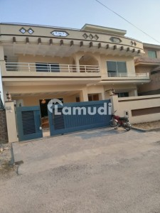 Brand New 500 Sqyd  House Available For Sale In F15 Islamabad