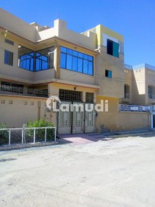 House For Rent In Most Peaceful Housing Scheme Of Quetta