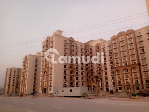 Bahria Enclave Islamabad 3 Bed Cube Apartment For Sale Sector A