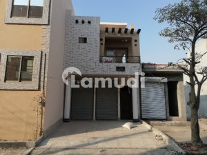 6 Marla Plaza For Sale In Military Accounts College Road Lahore