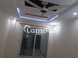 1 Bed Flat Available For Rent In Pak Arab Housing Society