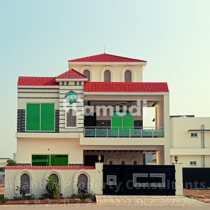 Buy A Centrally Located 2250  Square Feet House In Citi Housing Scheme