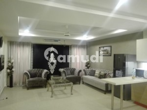 BEAUTIFUL 1 BEDROOM FULLY FURNISHED APARTMENT AVAILABLE FOR RENT IN HEIGHTS 1 EXTENSION