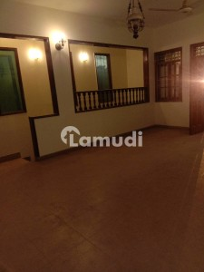 Gulistan E Jauhar Block 12 Double Storey House For Sale West Open