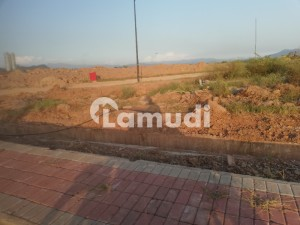 Sector I 5 Marla Plot For Sale Ideal Location Investment Options In Bahria Enclave Islamabad