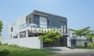 One Kanal Brand New Luxury Bungalow For Sale