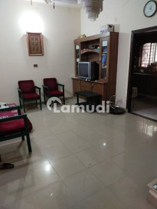 5 Marla Double Storey House For Rent In Shalimar
