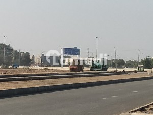 Incredible Location 10 Marla Residential Plot No 1085 For Sale In Dha Phase 5 M Extension