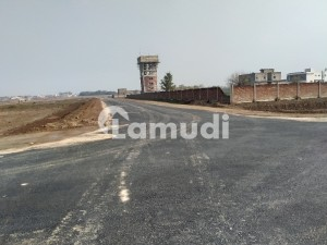 Awesome Location 10 Marla Residential Plot No 929 For Sale In Dha Phase 5 M Block Extension