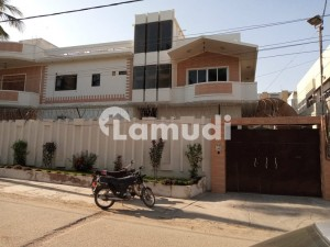 5400 Square Feet Bungalow Is Available For Rent