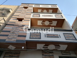Brand New Ground Floor Portion For Sale