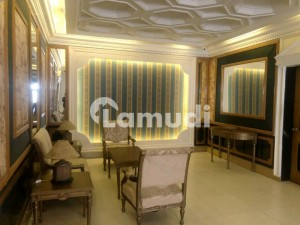 4 Kanal House Is For Sale In Main Boulevard Road