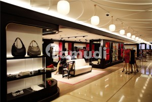Facing Eiffel Tower Shop On Easy Installments In Jasmine Grand Mall Bahria  Town Lahore