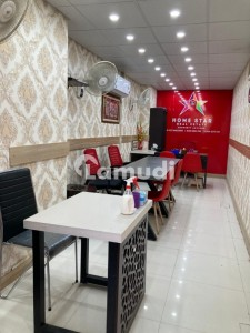 1000  Square Feet Shop Is Available For Rent