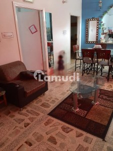 Demolish House 280 Square Yards House In North Nazimabad For Sale