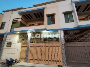 5 Marla Brand New Beautiful House With Gas Meter At Hot Location Near Main Market