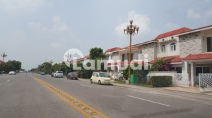 5 Marla A Side Commercial Plot 121 Is Available For Sale