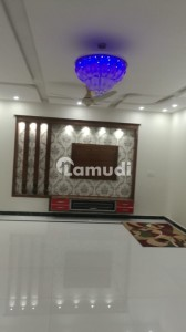 Brand new 40x80Upper Portion For Rent with 3 bedrooms in G13 Islamabad