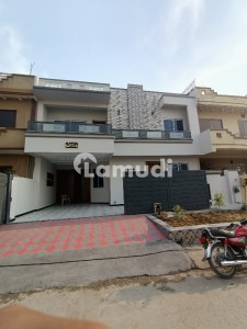 35x70 Brand New House For Sale In G.13