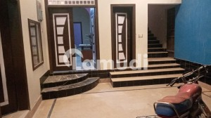1560  Square Feet House In Sachal Colony For Sale