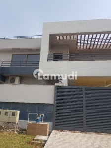 Gorgeous 4500  Square Feet Upper Portion For Rent Available In E-11